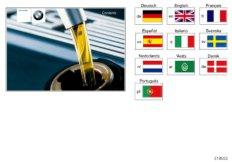 Serviceheft 1999 - 2001 BMW