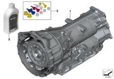 Automatikgetriebe GA8HP45Z - Allrad