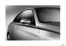 BMW Performance Seitenstreifen