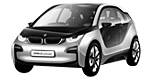 BMW i i3 I01 Mega City Vehicle