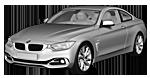BMW 4er F32 Coupé