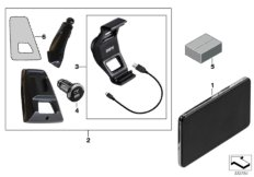 BMW Click&Drive mit Navigation Portable