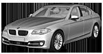 BMW 5er F10 LCI Limousine