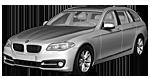 BMW 5er F11 LCI Touring