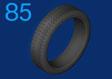 Kompletträder, Felgen und Reifen