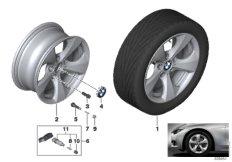 BMW LM Rad Streamline 306 - 16