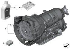 Automatikgetriebe GA6HP19Z