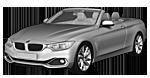 BMW 4er F33 Cabrio