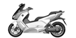 BMW K17 (C evolution)