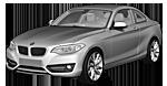 BMW 2er F22 Coupé