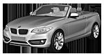 BMW 2er F23 Cabrio