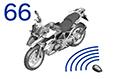 Geschwindigkeitsregelung, Fernbedienung