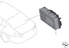 Stromverteiler LIN Modul