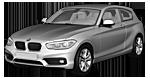 BMW 1er F21 LCI 3-Türer