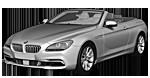 BMW 6er F12 LCI Cabrio