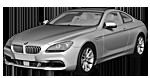 BMW 6er F13 LCI Coupé
