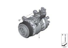 RP Klimakompressor