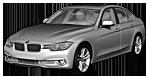 BMW 3er F30 LCI Limousine