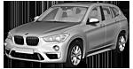 BMW X1 F48 SAV