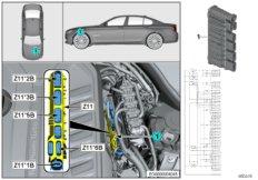 Integriertes Versorgungsmodul Z11