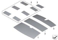 Schallisolierung Dach