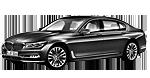 BMW 7er G12 Limousine