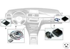 Integrated Navigation