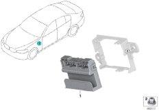 Ethernet-Switchbox