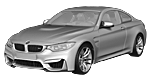 BMW 4er F82 M4 LCI Coupé