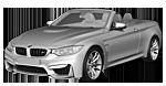 BMW 4er F83 M4 LCI Cabrio