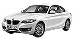 BMW 2er F22 LCI Coupé