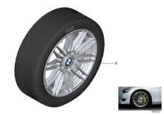 BMW Perf. LM Rad Doppelspeiche 269 - 19