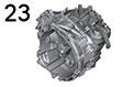 Getriebe mechanisch