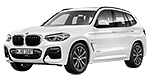 BMW X3 G01 SAV