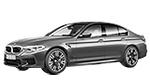 BMW 5er F90 M5 Limousine
