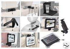 Travel & Comfort System