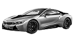 BMW i i8 I12 LCI Coupé