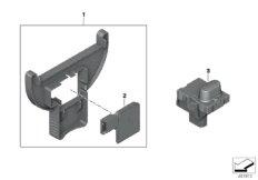 Beschlagsensor  /  Solarsensor