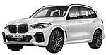 BMW X5 G05 SAV