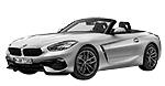 BMW Z4 G29 Roadster