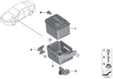 48-V-Batterie