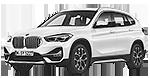 BMW X1 F48 LCI SAV