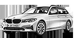 BMW 3er G21 Touring