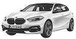 BMW 1er F40 5-Türer