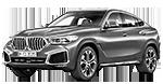 BMW X6 G06 SAC