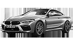 BMW 8er F92 M8 Coupé