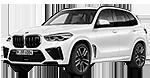 BMW X5 M F95 SAV