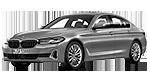 BMW 5er G30 LCI Limousine