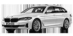 BMW 5er G31 LCI Touring