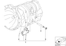 A5S360R / 390R Schaltungsteile